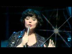 Lena Martell: 'One Day at a Time', Top of the pops 1979