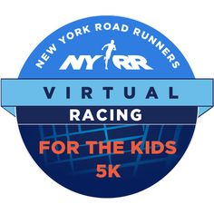 NYRR Virtual For the Kids 5K