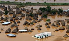 Climate change puts 1.3bn people and $158tn at risk, says World Bank   Business   The Guardian
