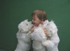 WesTie kisses <3 Never t00 manY!!!!