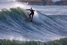 Steve Thomas - Central California by Moonwalker Steve Thomas, Action Pictures, Water Tribe, Surf Gear, Central California, Beach Stuff, Beautiful Ocean, Liquid Gold, Longboarding