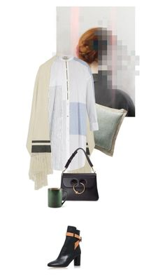 """postcard from far away"" by dear-inge ❤ liked on Polyvore featuring Frontgate, Isabel Marant, Acne Studios and J.W. Anderson"