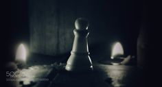 Pawn 0.0 - chess
