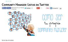 El Perro de Papel: Community Manager: ¡Comparte tus entradas en facebook!