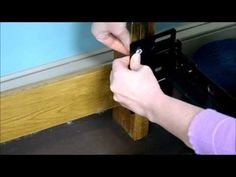 Do You Have A Bolt On Frame And Hook Headboard Bha Is What Need This Video Demonstrates How To Properly Use The Bed Adapter Kit With Your