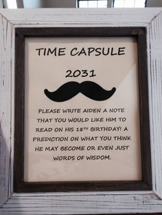 So excited for Aidens first bday! Mustache bash in full effect my little man is going to love it!