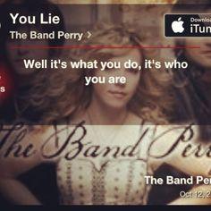 Good song....so true!