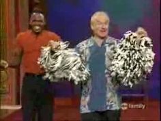 Whose Line Is It Anyway [With Robin Williams] Part III