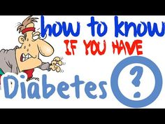 How Do You Know If You Have Diabetes - Type 2 Diabetes Symptoms - http://nodiabetestoday.com/diabetes/how-do-you-know-if-you-have-diabetes-type-2-diabetes-symptoms/?http://www.precisionaestheticsmd.com/