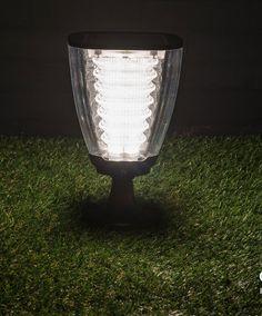 Design solar tuinverlichting Cub light Kuma - warm wit | Accessoires | Bakker Hillegom
