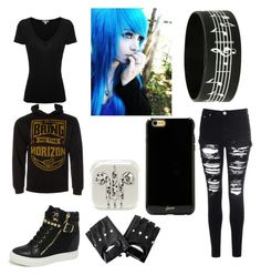 """""""Untitled #3"""" by dlovesjulissa on Polyvore"""