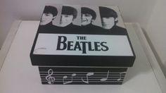 Caixa The Beatles