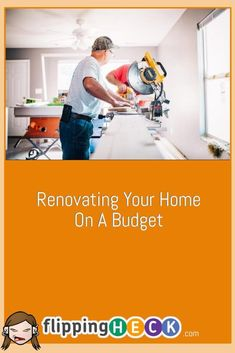 Are you planning a home renovation but need to keep an eye on the budget? Follow our tips and bring your dreams to life without breaking the bank.