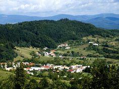 Repište, district, Banska Štiavnica, Slovakia  © Laco Zachar