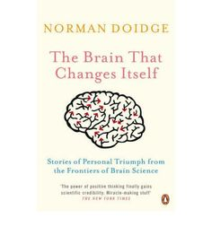Introduces us to the stories of the brain science and the discipline of 'neuroplasticity'. This title allows you to meet the stroke victim who unable to feed or dress himself learned to move and talk again, and the maverick scientists over turning centuries of assumptions about the brain and it's capacity for renewal.