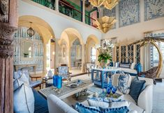 691 best living rooms images in 2019 for Palm beach home and design show