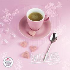 Sweet Hearts tutorial
