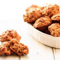 Zucchini Carrot Muffins Recipe