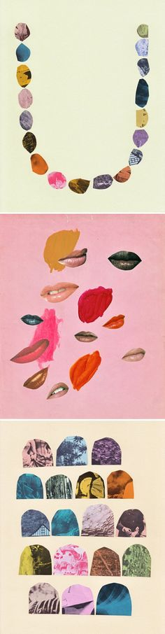 Lip Color Inspiration---Bobbi Brown Cosmetics #CrazyForColor