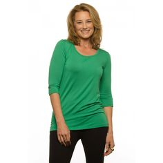 Simple comfort our #1 best selling top. Made from super-soft MicroModal