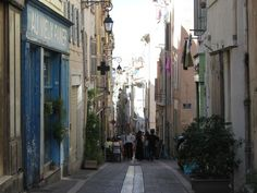 3 Days in Marseille - Essential things to see and do on a three-day trip to Marseille.