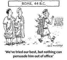 The world's leading serious history magazine Teaching Latin, Roman Republic, History Magazine, Comic Page, Ancient Rome, World History, Roman Empire, Literature, Alternative