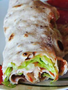 Alicja w krainie garów...: Najlepszy sposób na elastyczne tortille i przepis ...