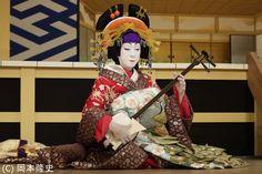 「歌舞伎」の画像検索結果