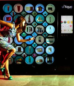 Cutting Edge Boutique - Up To You, Toronto (INTERVIEW) (GALLERY) | Best Retail Display, Floor and Visual Merchandising Concept, Prototype, Ideas and Inspiration | Pinned by www.arkansasconstruction.co