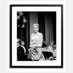 Grace Kelly Academy Awards she is the definition of class