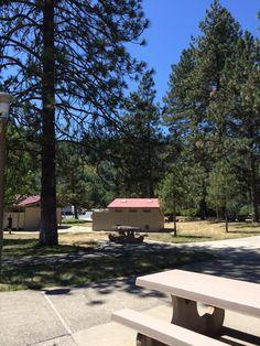 Photos at Lake Shasta Veterans Rest Area - Lakehead, CA