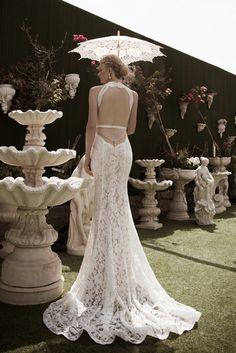 CHARMING BACK #fall #2016 #wedding #dresses, #lightindreaming, This #stunning #weddingdress is by #NaamaAnat Israeli #hautecouture #designers. Available in USA IRELAND  UK CYPRUS GREECE ITALY at  #bridal boutique  #designer weekend. #bride #bridetobe #bridetobelux #engaged #lacedress #lace #Israeli #weddinggown #weddinginspiration #destinationwedding #instafashion #bridal #designerdress #designerweekend http://naamanatbridal.com/