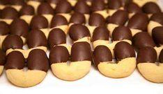 I biscotti ferri di cavallo sono buonissimi. Uniscono la friabilità del biscotto con la dolcezza del...