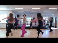 Red Hot Fitness - Fever - Cha Cha/Reggaeton (Dance Fitness)