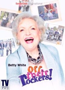 BETTY WHITE'S OFF THEIR ROCKERS (episode 08 & 09) is alread out!  >>>http://www.tvseriespro.com/2012/05/watch-betty-whites-off-their-rockers.html <<< Come and see what they are up to!  Watch the latest tv streaming episode now!