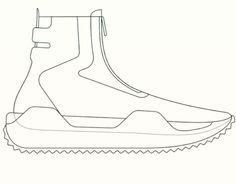 """Check out my @Behance project: """"SneakerBoot Concept"""" https://www.behance.net/gallery/48775273/SneakerBoot-Concept"""