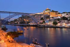 Porto is Always a Good Idea   Pestana Porto Hotel   Portugal   Daily Escapes