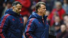 Ryan Giggs Closing in on Manchester United Exit After Jose Mourinho Appointment
