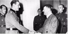Otto Skorzeny: the Nazi commando who killed for Israel Military Trends, Military News, Afghanistan War, Iraq War, The Blitz Ww2, The Rat Patrol, Fleet Week, Hogans Heroes, Close Air Support