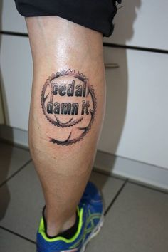 1000 images about Tattoo on Pinterest Cycling tattoo