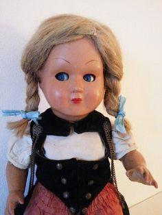 Precise Bambolina Porcellain Doll Bambolotti E Accessori Bambola Pupazzo