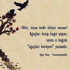 Authors And Books- Yazarlar Ve Kitaplar It couldn& be said so well … - Wise Quotes, Poetry Quotes, Book Quotes, Words Quotes, Qoutes, Sayings, Mysterious Words, Hope Light, Good Sentences