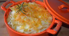 ¿Te gustan los macarrones con queso? Desde LA COCINA DE CATINA no solo os sugieren hacerlo con un tipo de queso, sino con 3 en total. ¡El triple de ricos!