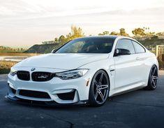 Bad-ass BMW