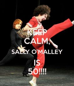 9 Best I M 50 Sally O Malley Party Images In 2019 50 Years Old