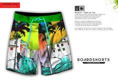 Boardshorts | Junior Bill