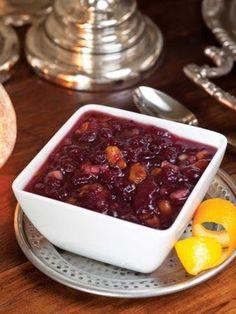 Sandra Lee's Semi-Homemade Thanksgiving - Easy Recipes and Decor Ideas!