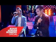Razones Pa'Vivir - Jesús Adrián Romero feat. Alex Campos - YouTube