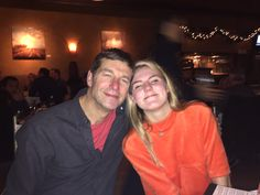 Father / Daughter