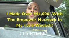 High School Dropout Banks $94,000 in 60 Days With Empower Network